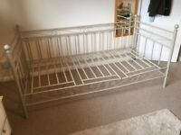 Dunelm Day bed.