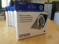 CANON and EPSON  Ink