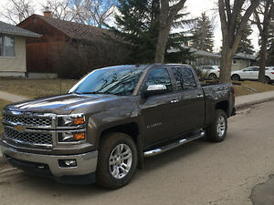 2014 Chevrolet Silverado 1500 Pickup Truck for Sale