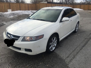 2005 Acura TSX Sedan Premium! Safety/Emission
