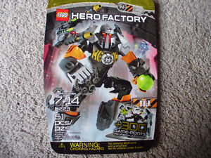 Lego Hero Factory Bulk #6223 for Sale Cambridge Kitchener Area image 1