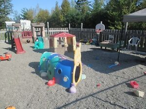 FULL TIME/ PART TIME 2-5 yr old space