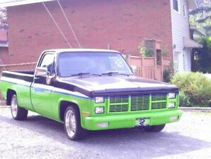 1981 gmc pick up