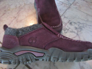 Timberland unisex shoes for KIDS, autumn, (size 12)