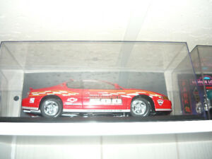 """Missing Mirror""  1:18 Die Cast 2001 Monte Carlo Indy Pace Car"