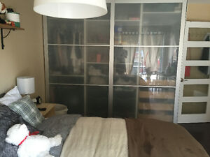 3 1/2 For Rent with HUGE balcony!! West Island Greater Montréal image 7