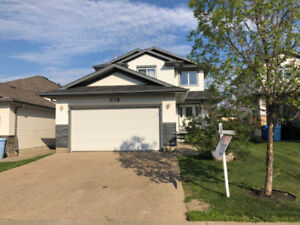132 Trillium Road, Timberlea - Immaculate! With Legal Suite!
