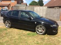 Seat leon cupra r spares or repair