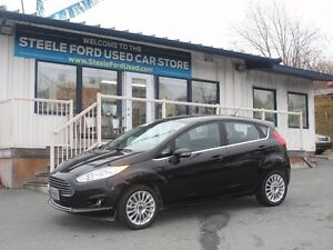 2015 Ford FIESTA Titanium  $250 VISA Gift Card 'til end of March
