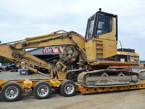 Cat 325B Log Loader Parts