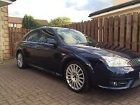 2006 Ford Mondeo 2.2 ST TDCI