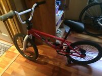 Great Bargain Bmx.Good Condition