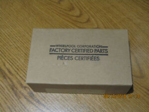 Whirlpool Washer Door Switch Assembly (Brand New)