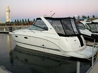 CRUISER CHAPARRAL 330 2005