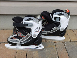 Patins glace ajustables FILA (Junior)