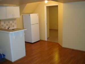 Basement for rent in Evergreen utilities included