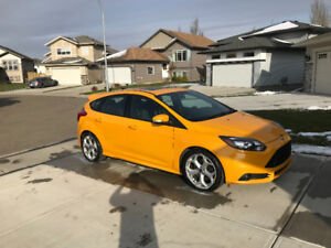 2013 Focus ST stg 3 for sale!!
