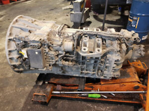 2018 DETROIT TRANSMISSION FOR SALE