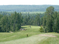 RV Lots on Dorchester Golf Course for $79,900.00