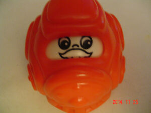 4 FISHER-PRICE COLOURED ROLLER BALL VEHICLES WITH CHANGING FACES Windsor Region Ontario image 5