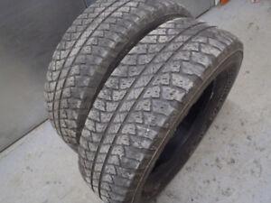 Plusieurs Pneus 18 pouces / Many 18 inch Tires