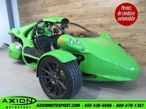 2016 Campagna T-Rex 16S DEMO SEULEMENT 465KM - 100,55$/SEMAINE