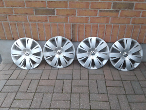 "16"" VW wheel covers"