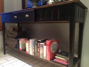Buffet salle à manger ou salon style Roche-Bobois