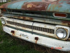 1960-66 Chev and GMC grilles. London Ontario image 7