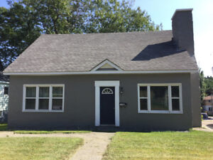 1 BEDROOM APARTMENT in Parry Sound