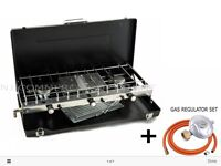 Foldable Gas Stove Brand New