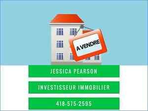 ★ Recherche à Ste-Foy : quadruplex, 5 plex ou 6 plex ★ Québec City Québec image 1