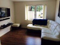 1 bedroom flat for lease Insch