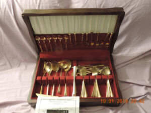 thailand nickel-bronze cutlery