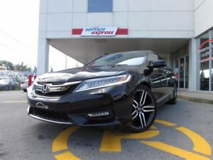 Honda Accord Coupe 2dr V6 Man Touring NAVIGATION PNEUS D'HIVERS