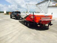 We move cars, boats, RV's and more !!