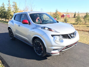**SOLD**2014 Nissan Juke Nismo RS **SOLD**