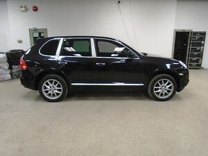 2008 PORSCHE CAYENNE V6! 300HP! NAVI! 1 OWNER! ONLY $18,900!!!!
