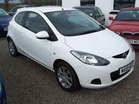 2009 09 Plate Mazda Ts2 1.4 TD TS2 , Little Turbo Diesel , Great Mpg , £30 Tax