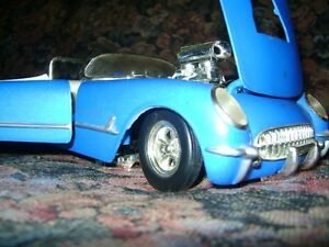 1953 CORVETTE DIECAST CAR