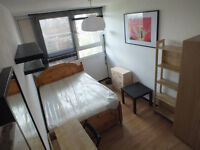 ***Beautiful DBL Rooms in Shadwell***