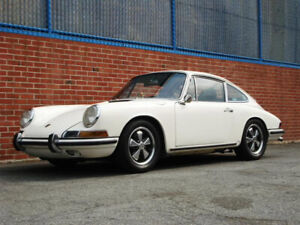 Old classic Porsche 356/911/912 WANTED $$