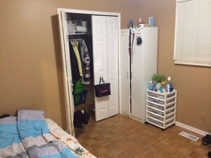 Release One Bedroom/ June to August/Girls-only, near University