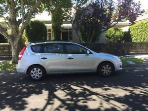 2009 Hyundai i30 Hatchback Moonee Ponds Moonee Valley Preview