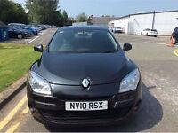 Renault Megane 1.5dCi Expression**FSH**NEW MOT**£30 TAX**70 MILES PER GALLON**