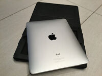 iPad first generation 64GB