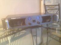 Prosound 800watt power amp