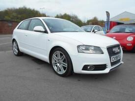 Audi A3 2.0TDI ( 140PS ) 2009MY S Line
