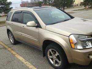 2007 Chevrolet Equinox AWD