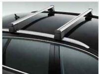 Audi Q5 roof rack brand new unopened